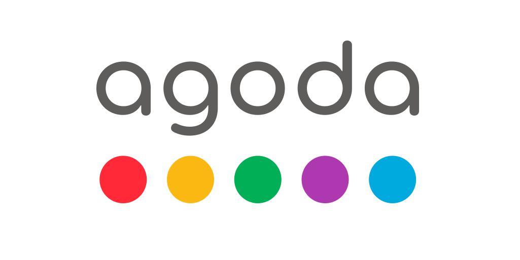 ứng dụng đặt phòng khách sạn Agoda