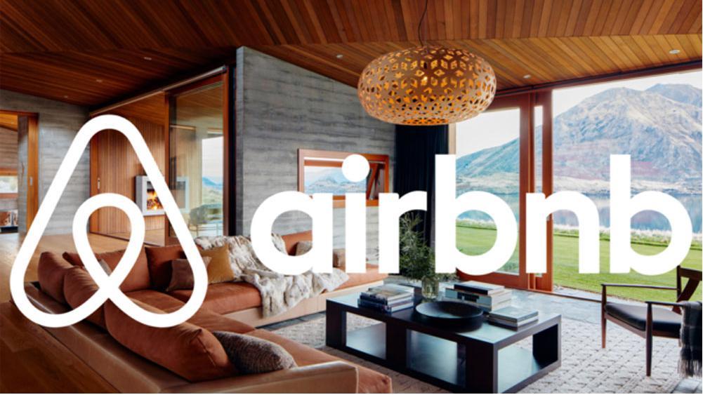 ứng dụng đặt khách sạn Airbnb