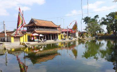 Huyện Xuân Trường