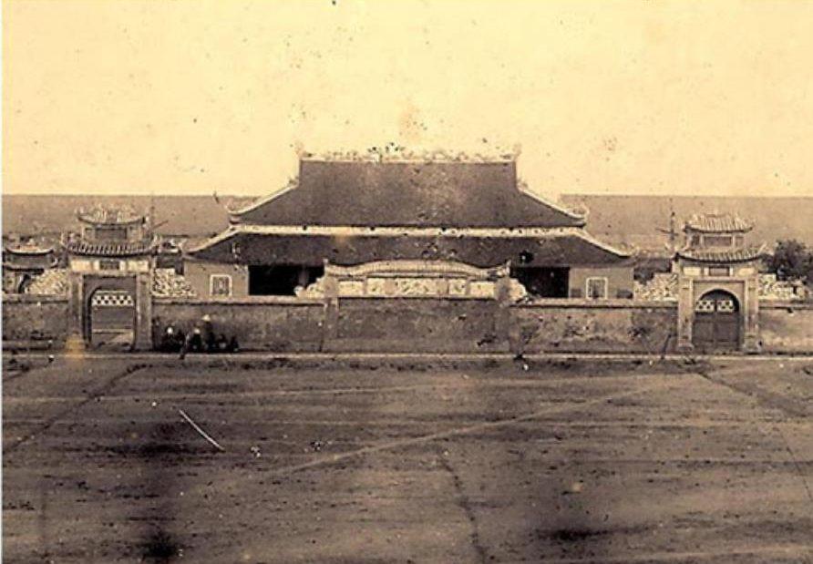 Thành cổ Nam Định