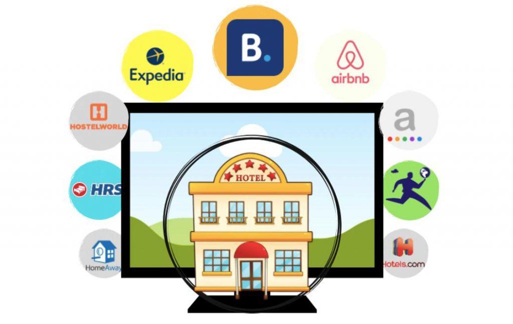 chiến lược marketing kinh doanh homestay