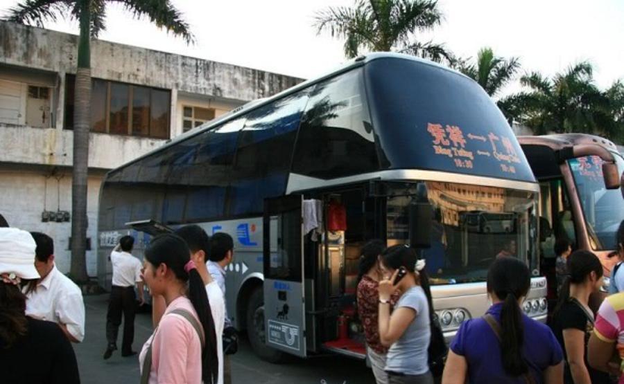 Kinh nghiệm đánh hàng Quảng Châu với phương tiện nào