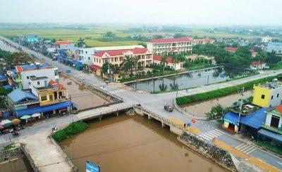 Huyện Trục Ninh