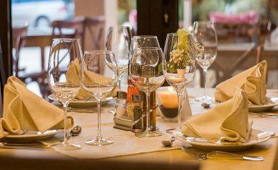 Yếu tố chuyên nghiệp hóa kinh doanh nhà hàng