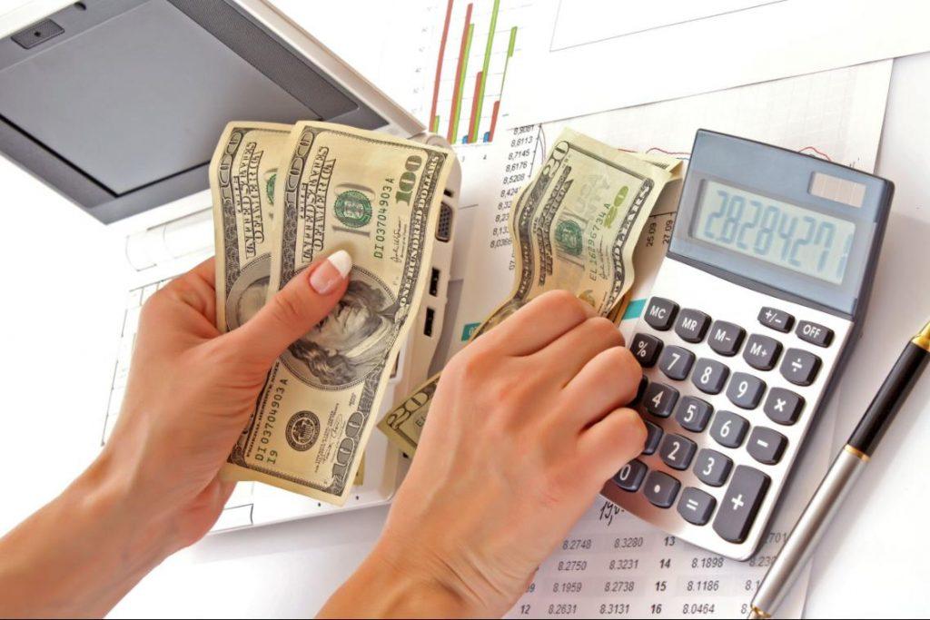 Có phương án quản lý tài chính kinh doanh nhà hàng