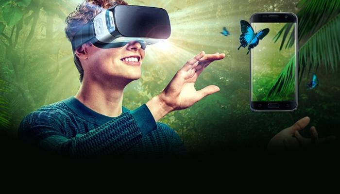 Công nghệ thực tế ảo VR 360 là gì?
