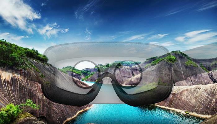 Lợi ích của ứng dụng thực tế ảo VR 360 cho khu du lịch