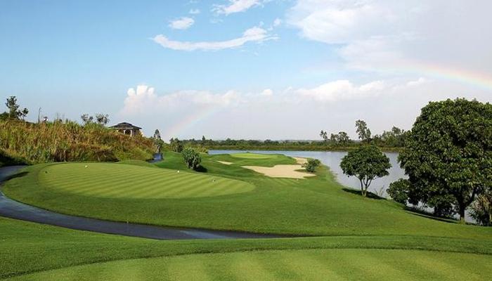 Địa điểm du lịch golf miền Bắc