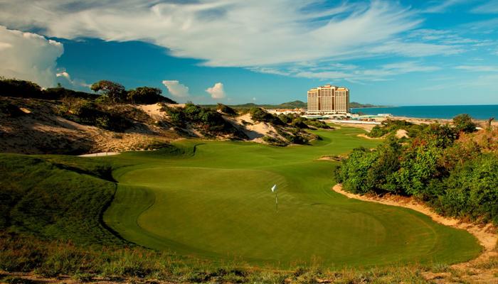 Địa điểm du lịch golf miền Nam