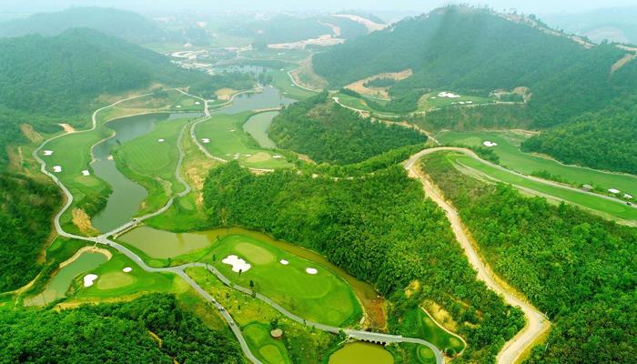 Khái niệm Du lịch golf là gì?