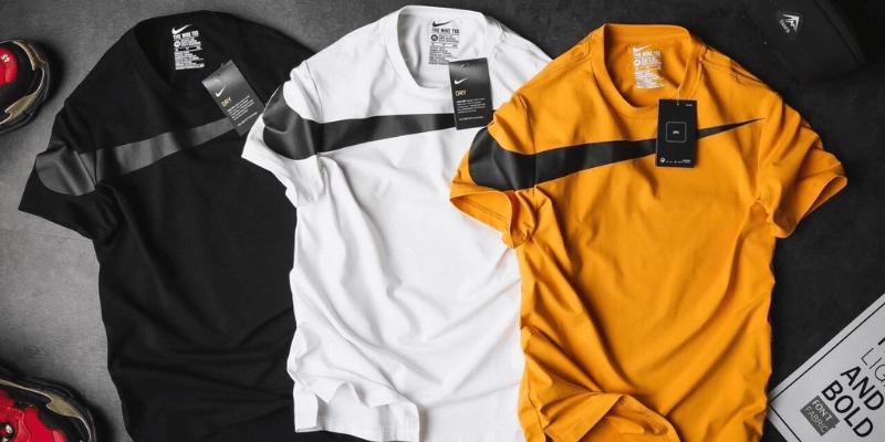 áo thun Quảng Châu giá sỉ
